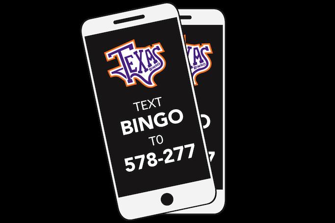 Text Bingo